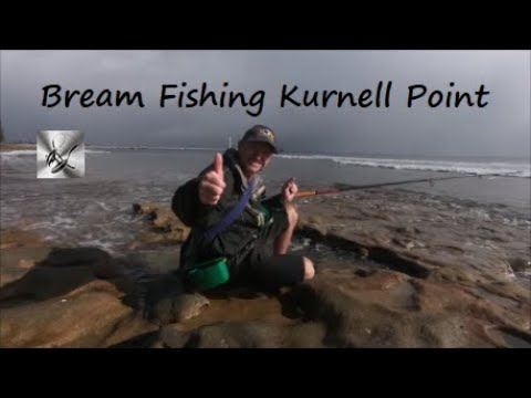 Bream Fishing Kurnell Point | Fishing & Cooking