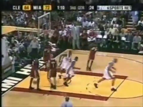 2003 NBA Draft Stars (LBJ, D-Wade, Melo)