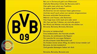 Baixar Hino do Borussia Dortmund ( Dortmund / Alemanha )