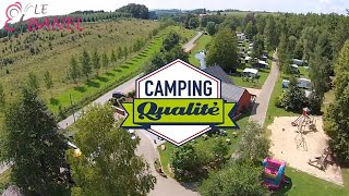Camping Qualité - Camping Le Banel 08 Ardennes