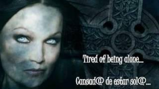 Tired of Being Alone - Tarja Turunen (Subtitulado al Español)