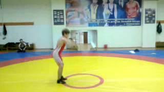Самые лучшие броски по вольной борьбе и задний сальто(, 2012-04-29T07:09:13.000Z)