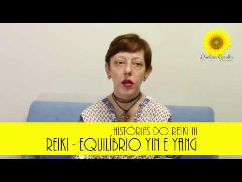 Reiki - Equilibrio Yin e Yang