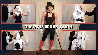 """Gambar cover Now Available: """"Types of Pies Part 1""""!"""