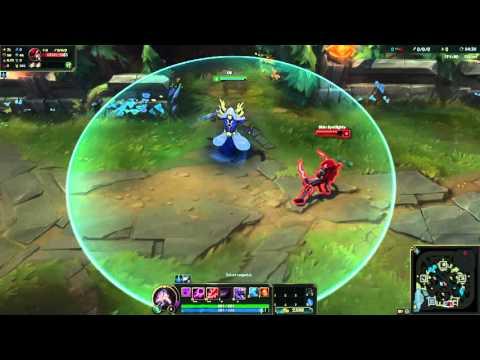 Cosmic Reaver Kassadin Skin Spotlight - Pre-Release - League of Legends