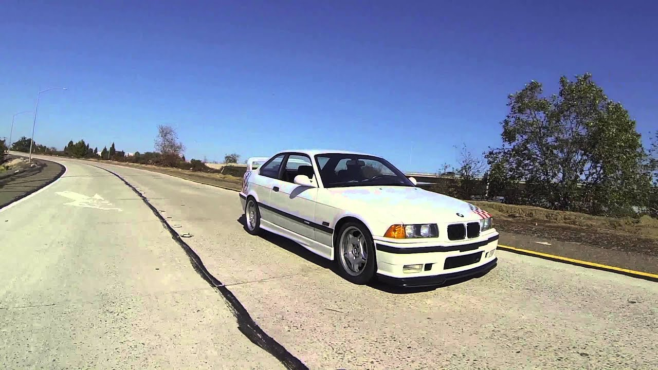 1995 Bmw M3 Ltw By Autokennel Youtube