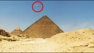 5 BIGGEST Mysteries of the Pyramids You've Never Heard Of