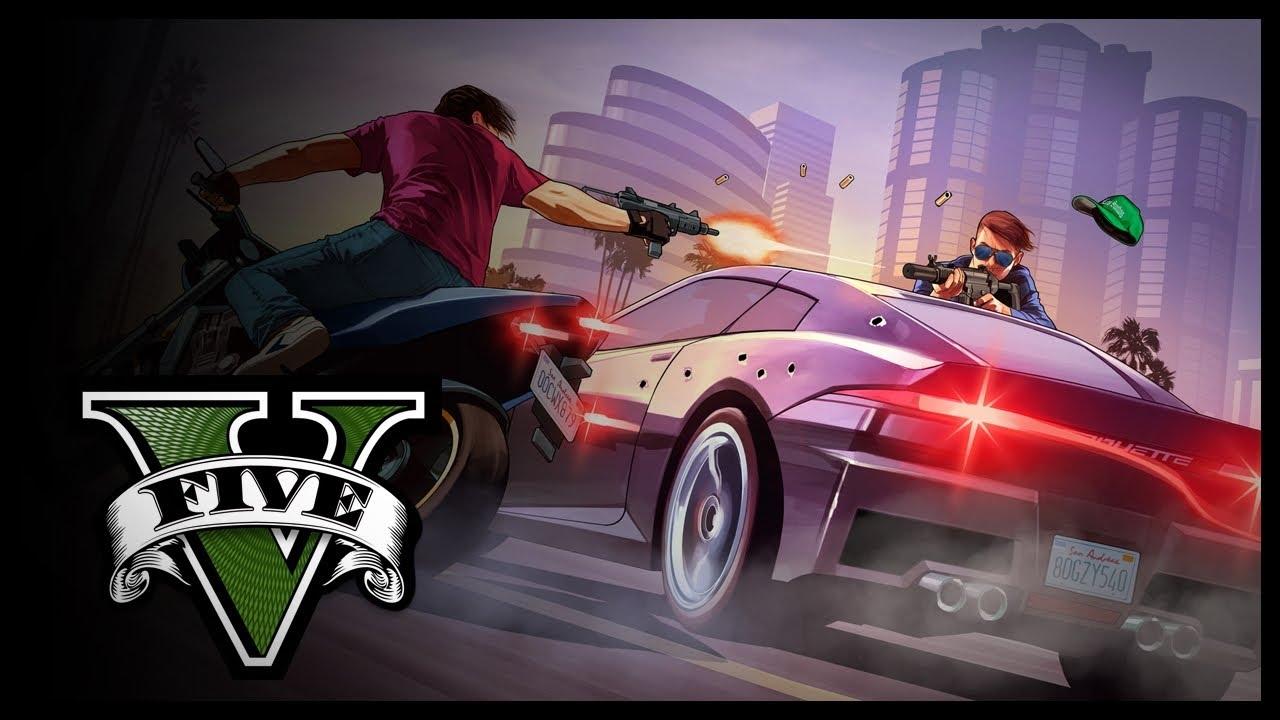Los Detalles más Interesantes de GTA V