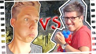 Concrafter vs. AlexiBexi! Fan Tour 1