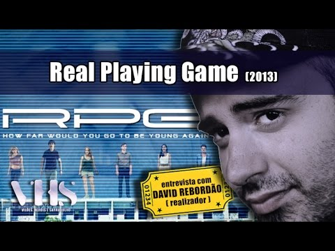 Review - RPG: Real Playing Game (2013) // VHS