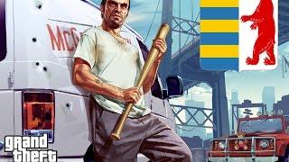 Смотреть клип GTA 5 в–є Закарпатський РІРёРїСѓСЃРє. (+16) онлайн