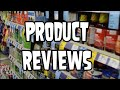 Product Reviews YouTube Channel Trailer - Please Subscribe!