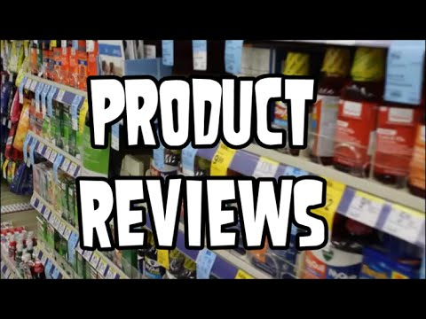 5ea6daa756f Product Reviews YouTube Channel Trailer - Please Subscribe! - YouTube