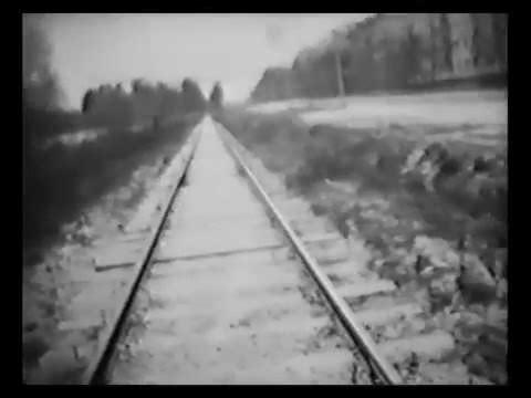 История Обнинска. Старый город (1992)