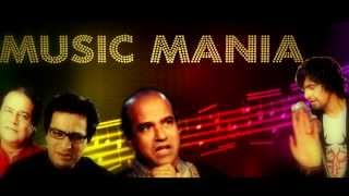 Music Mania - Melodies & Memories of Bollywood Promo