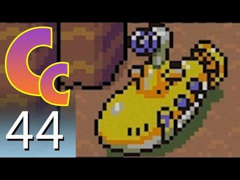 EarthBound – Episode 44: Yellow Submarine
