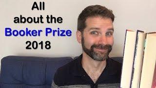 Man Booker Prize 2018 longlist predictions