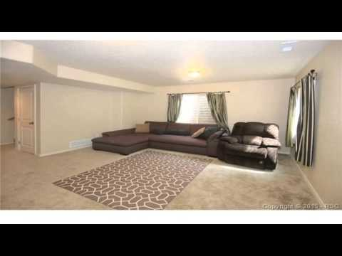 3486 Tail Wind Drive  Colorado Springs CO 80911