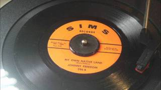 Johnny Freedom-(-Bobby Sykes)--My Oun Native Land