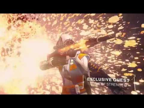 Destiny: The Collection - Video