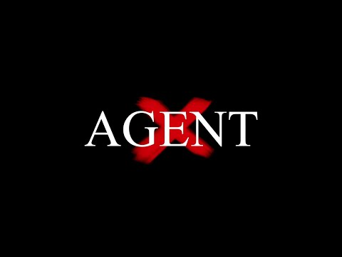 TV Season 2015/16: Agent X (TNT) - Title Sequence