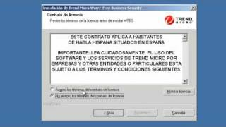 Migración de Worry-Free Business Security 6.0 a 7.0