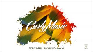 Metrikk Avenue - Tropicbird (Original Mix)