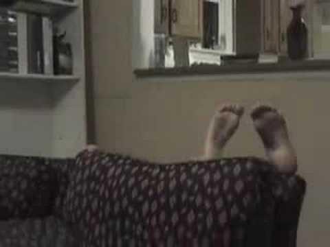 Latina worships asian feet sure