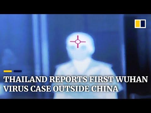 Wuhan outbreak: Thailand