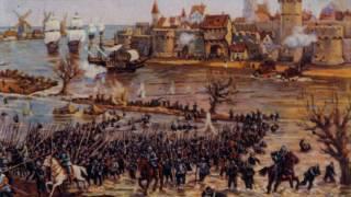 Нидерландская революция ХVI века (рассказывает Александр Марей)