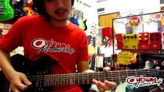 [สอนกีต้าร์] Solo คำถามซึ่งไร้คนตอบ - Getsunova By Joe เต่าแดง (Taodang)