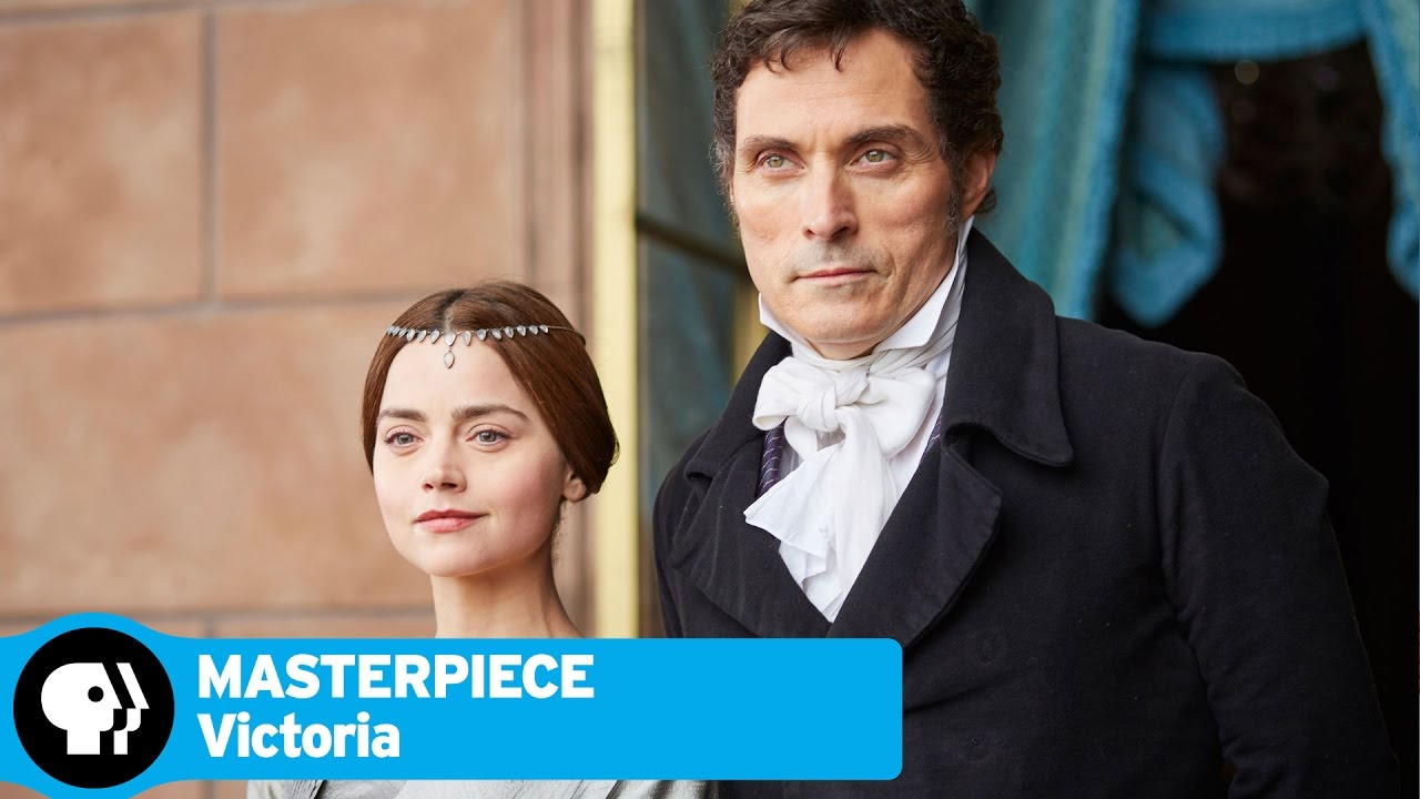 Download VICTORIA on MASTERPIECE | Episode 3 Preview | PBS