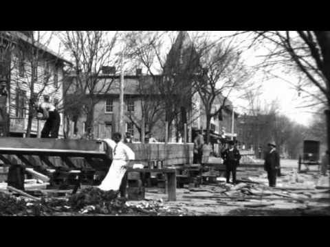 The 1913 Flood in Morgan County, Ohio