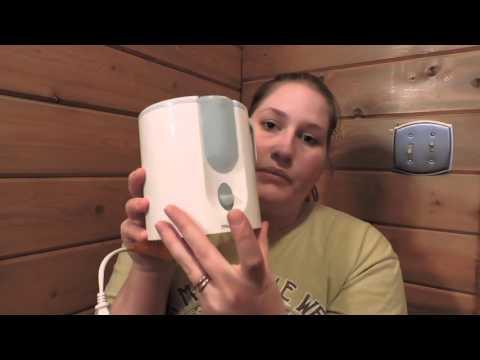 Latch Bottle Warmer Review
