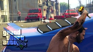 GTA 5 | BLOODS VS. CRIPS EP. 15 [HQ]