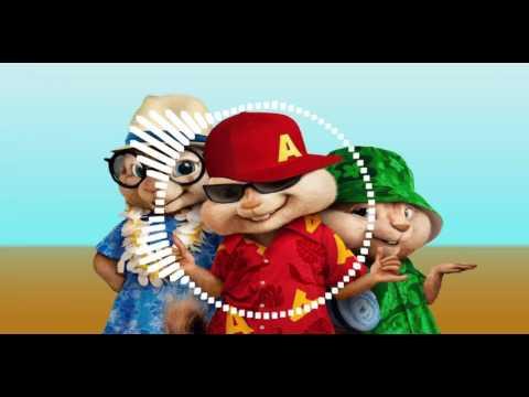 Akcent - Push - Chipmunks Version
