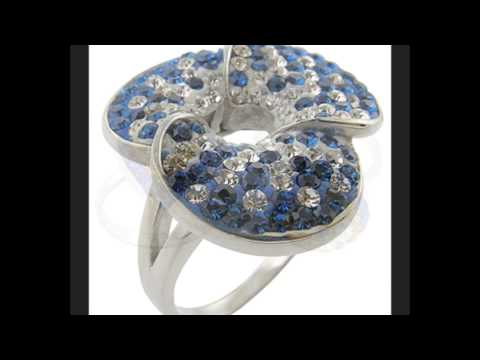 Fine 925 Sterling Silver Jewelry Collection Just 4 Girls - Online Gallery Viewing