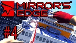 Pause Plays: Mirrors Edge - Episode 4