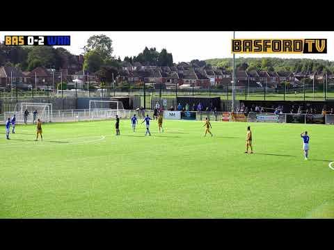 Basford Warrington Goals And Highlights