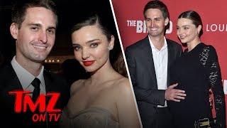 Miranda Kerr Gives Birth to Baby Boy 'Hart' | TMZ TV
