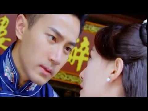 The Cage of Love MV OST Gentle Grip English sub Hawick Lau, Zheng Shuang & Li Dong Xue