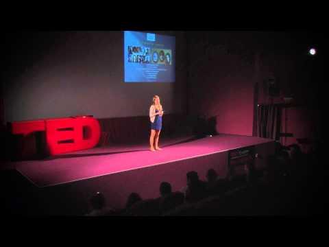 Femeia. In cutie sau in afara ei: Florina Onetiu at TEDxEroilor