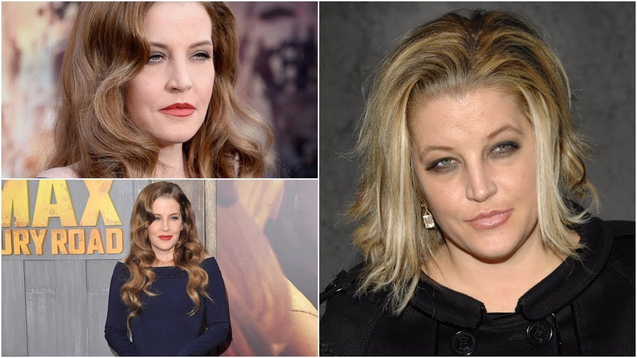 Lisa Marie Presley Bio Net Worth Amazing Facts You Need To