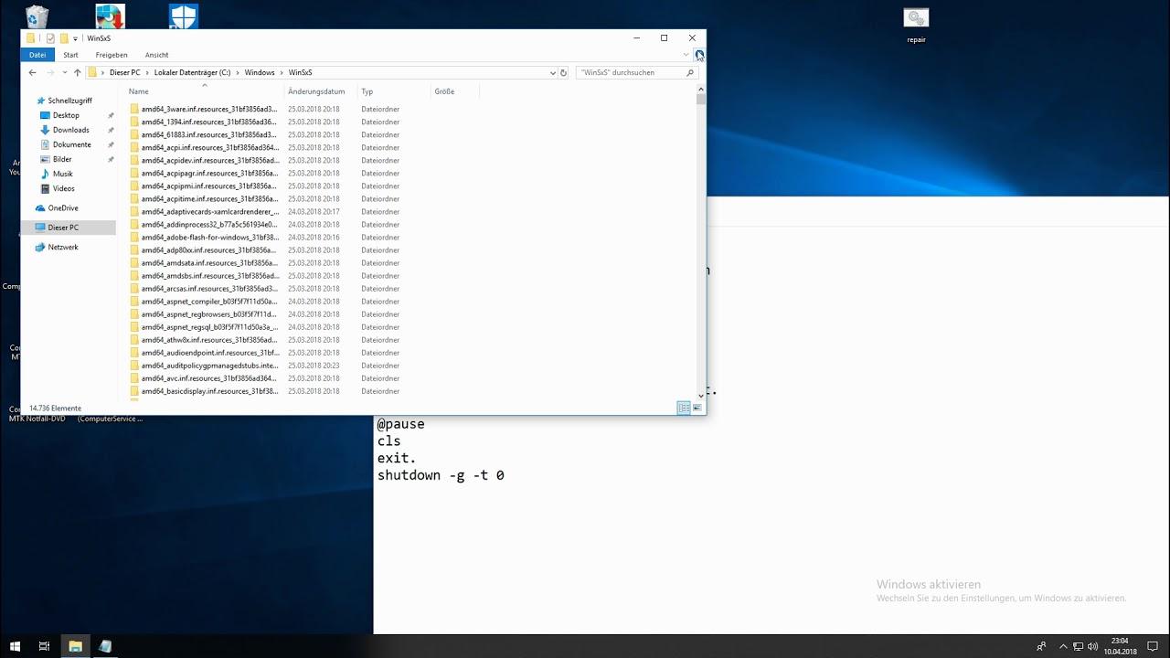 Windows 10 Update Nicht Automatisch