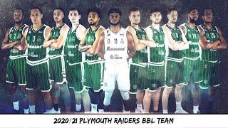 2020 Plymouth Raiders Kit Launch