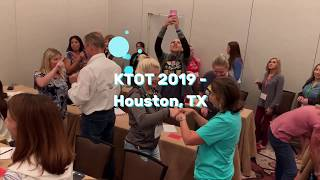 "KTOT 2019 | ""Body Shakes & Brain Waves"" | Presenter: Angela Russ-Ayon | Early Childhood Trainer"