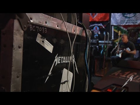 "Metallica: MTO - The Making of ""ManUNkind"""