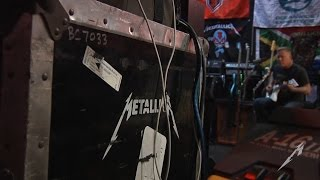 Metallica: MTO (The Making of ManUNkind) YouTube Videos