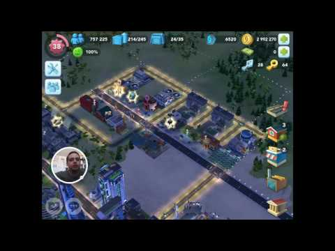 SimCity BuildIt | Episode 10 | Upgrading Commercial Buildings