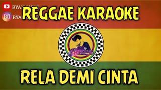 Download Lagu (Reggae Karaoke) Rela Demi Cinta - Thomas Arya mp3
